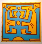 Keith Haring